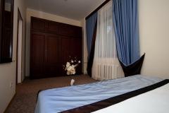 Загородный отель «Авантель Клаб Истра» Истринский район, д. Лечищево