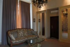 Отель «ARBAT HOUSE» 3* г. Москва