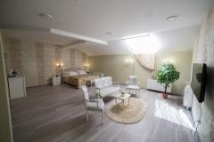 Отель «Барселона» г. Ульяновск