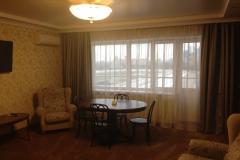 Отель «Бега» г. Москва