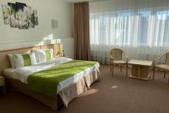 Гостиница «Богородское» 4* г. Москва
