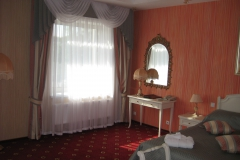 Арт-отель «Лекко» 4* г. Мытищи