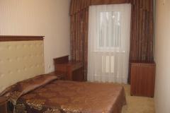 Гостиница «Уют» Внуково