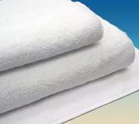 Махровые полотенца гладкие