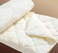 Одеяла легкие, стандартные, теплые